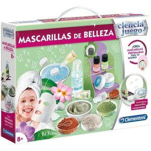 MASCARILLAS DE BELLEZA