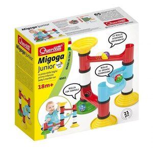 MIGOGA JUNIOR BASIC