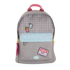 MOCHILA - TODAY IT´S GOING TO BE THE DAY