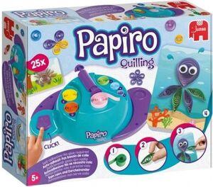PAPIRO QUILLING