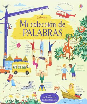 MI COLECCIÓN DE PALABRAS