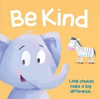BE KIND - ING