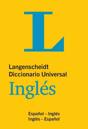 DICCIONARIO UNIVERSAL INGLES/ESPAÑOL