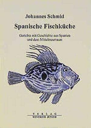 SPANISCHE FISCHKUCHE