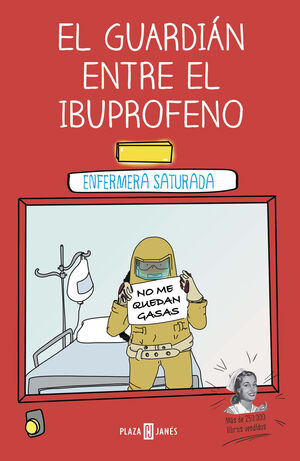 GUARDIAN ENTRE EL IBUPROFENO,EL