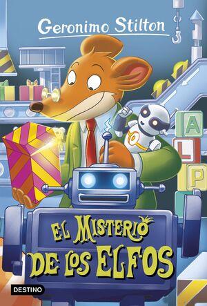 EL MISTERIO DE LOS ELFOS