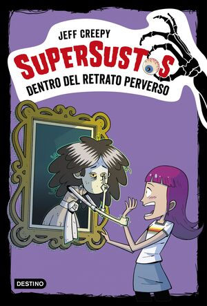 SUPERSUSTOS. DENTRO DEL RETRATO PERVERSO