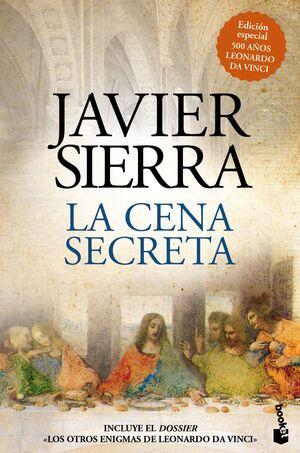CENA SECRETA - ED ESPECIAL 500 AÑOS LEONARDO DA VI