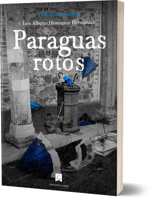 PARAGUAS ROTOS