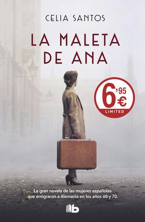 LA MALETA DE ANA