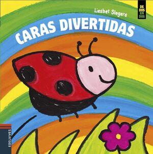 CARAS DIVERTIDAS