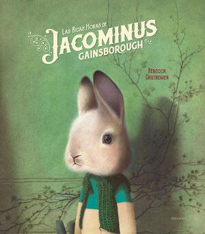 LAS RICAS HORAS DE JACOMINUS GAINSBOROUGH