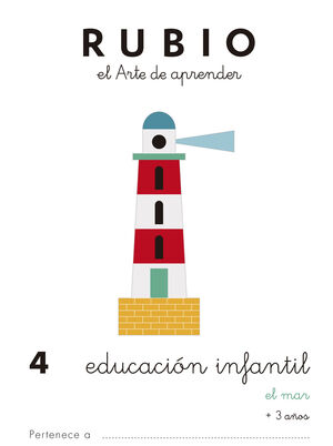 EDUCACIÓN INFANTIL 4. EL MAR