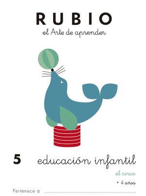 EDUCACIÓN INFANTIL 5. EL CIRCO