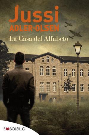 LA CASA DEL ALFABETO