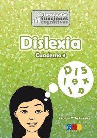 DISLEXIA - CUADERNO 3