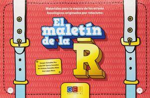 EL MALETIN DE LA R