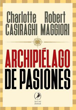 ARCHIPIELAGO DE PASIONES