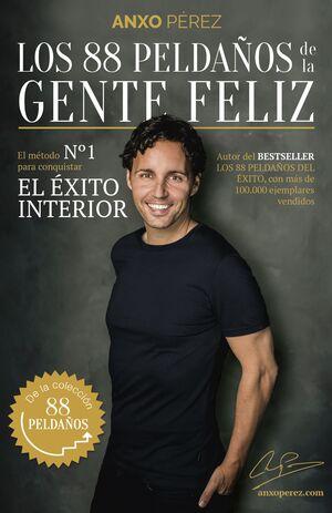 88 PELDAÑOS DE LA GENTE FELIZ,LOS