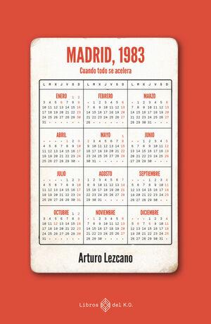 MADRID, 1983