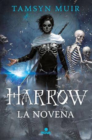 HARROW LA NOVENA (TRILOGÍA DE LA TUMBA SELLADA 2)