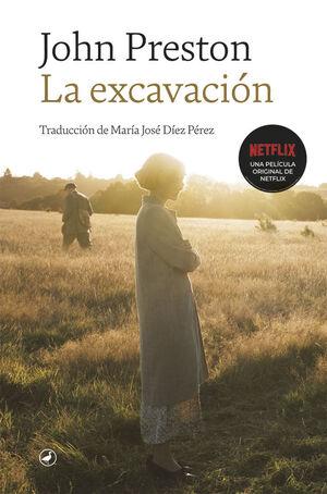 LA EXCAVACIÓN
