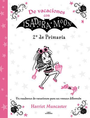 DE VACACIONES CON ISADORA MOON (2º DE PRIMARIA) (ISADORA MOON)