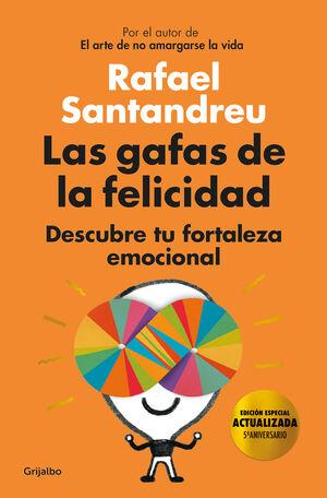 LAS GAFAS DE LA FELICIDAD (EDICIÓN 5º ANIVERSARIO)