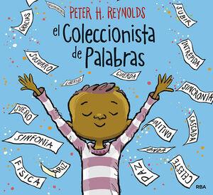 EL COLECCIONISTA DE PALABRAS
