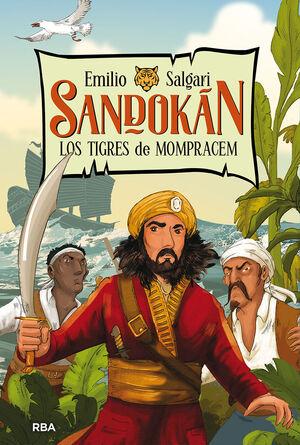 SANDOKÁN 1. LOS TIGRES DE MOMPRACEM
