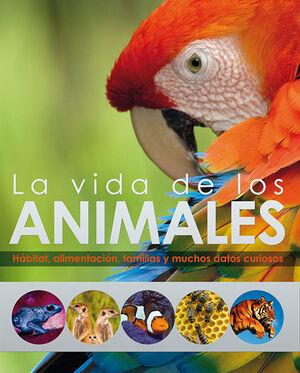 LA VIDA DE LOS ANIMALES