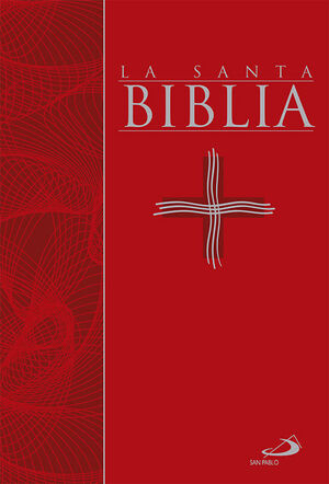 LA SANTA BIBLIA (LETRA GRANDE)