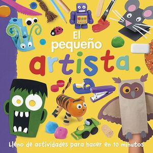 EL PEQUEÑO ARTISTA
