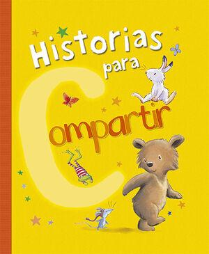 HISTORIAS PARA COMPARTIR
