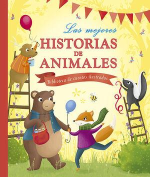 LAS MEJORES HISTORIAS DE ANIMALES