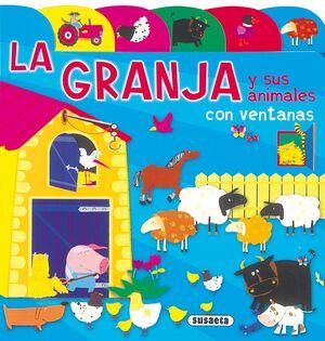 LA GRANJA Y SUS ANIMALES