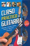 CURSO PRÁCTICO DE GUITARRA CON 2 CD