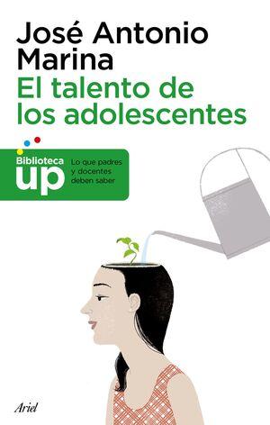 TALENTO DE LOS ADOLESCENTES,EL