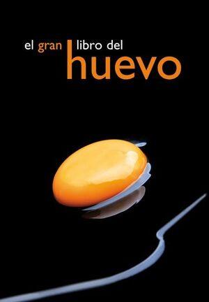EL GRAN LIBRO DEL HUEVO