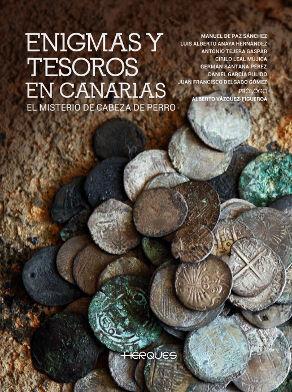 ENIGMAS Y TESOROS EN CANARIAS