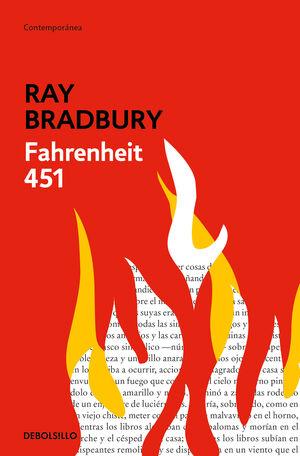 FAHRENHEIT 451 (NUEVA TRADUCCION)