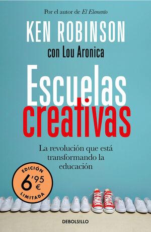 ESCUELAS CREATIVAS (EDICION LIMITADA A PRECIO ESPECIAL)