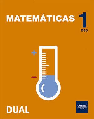 INICIA MATEMÁTICAS 1.º ESO. LIBRO DEL ALUMNO