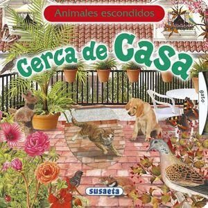 CERCA DE CASA
