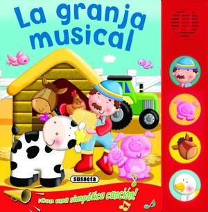 LA GRANJA MUSICAL
