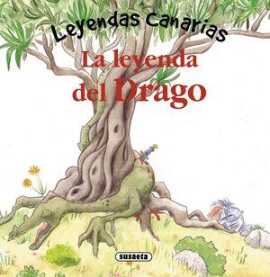LA LEYENDA DEL DRAGO
