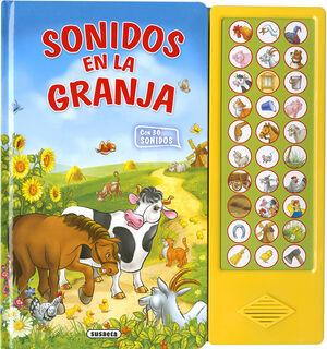 SONIDOS EN LA GRANJA