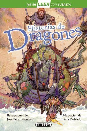 HISTORIAS DE DRAGONES