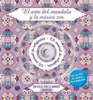 UN VIAJE POR EL MUNDO (CON CD MUSICAL DE RELAJACIÓN)