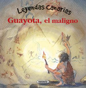 GUAYOTA, EL MALIGNO